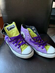 Converse, All Stars, Limited Edition, Sneakers, Metallica, Gr. 37,5!