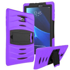 Shockproof Heavy Duty Rugged Armor Case For Samsung Galaxy Tab E 9.6 T560 2015