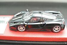 Gass Models Ferrari Enzo 1/43 Black n/BBR n/Make Up