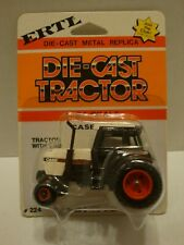 ERTL Die-Cast Tractor Case 2594 Tractor with Cab White #224 1:64 C2-309