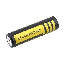 18650 4000mAh 3.7V Rechargeable Li-ion Battery For Flashlight UL