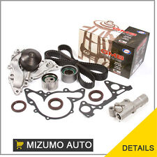 Fit 04-09 3.8 Mitsubishi Eclipse Galant Timing Belt Water Pump Kit 6G75