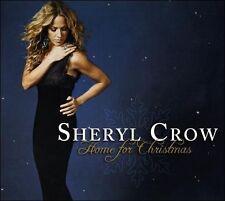 Home for Christmas by Sheryl Crow (CD, 2008, A&M (USA))