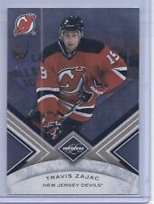 2010-11 LIMITED TRAVIS ZAJAC PANINI BASE SP /299 #119 DEVILS