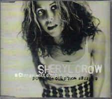 Sheryl Crow-A Change Would Do you good cd maxi single