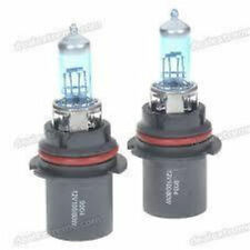 Mazda 90-94 Protege & Navajo Set of 2  Xenon 9004 Bright White Head Light Bulb
