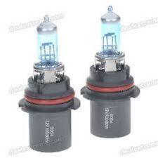 Mazda 90-94 Protege & Navajo Set of 2  Xenon 9004 Bright White Head Light Bulb