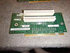 Dell 583XT PCI Expansion Card CN-0583XT Slot Riser Board FoxConn LS-36 rev.a00