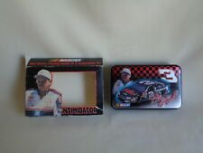 Collectible 1999 Dale Earnhardt Playing Cards Unused