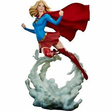 Supergirl Premium Format 1 4 Scale Statue