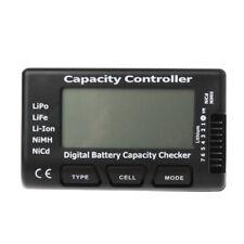RC CellMeter-7 Digital Battery Capacity Checker F LiPo LiFe Li-ion Nicd NiMH HOT