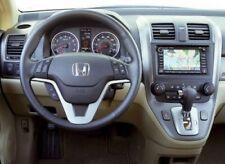 HONDA NAVIGATION EUROPA DVD 2017 ver.3.B0 Acord Civic Legend CR-V  CR-Z