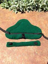 Toklat CoolBack Bareback Pad - green