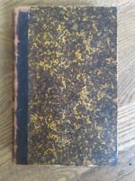 :::PHILLIPP LEOPOLD MARTIN NATURGESCHICHTEN DER THIERE BAND 1 + 2, 1882, ANTIK