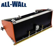 Drywall Master 10 High Capacity Flat Box For Sheetrock Taping And Finishing