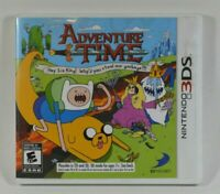 Adventure Time: Hey Ice King Why'd You Steal Our Garbage for Nintendo 3DS 2DS
