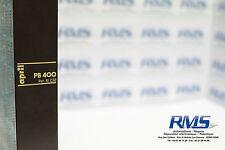 61032 - APRIL- PB 400 - APRIL - PB400 - 61032 - NEUF - 61032 - NEW - RMSNEGOCE
