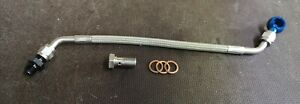 land Rover Discovery 1 200 Tdi Turbo Oil Feed Pipe