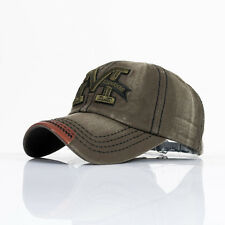 New Adjustable Bboy Brim Baseball Cap Visor Snapback Hip-hop Hat For Men & Women