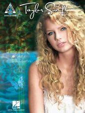Taylor Swift Sheet Music Guitar Tablature Book NEW 000690994
