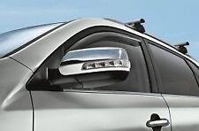 Véritable nouveau Kia Sorento 2012 > sur Chrome effet miroir couvre Caps 2P431ADE00ST