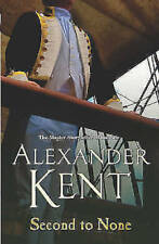 Alexander Kent ___ Second To None ___ Nuevo