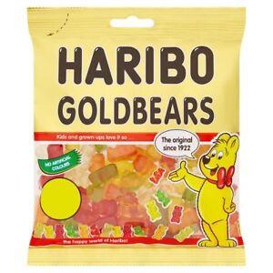 Haribo Goldbears 180g X 10