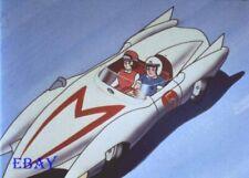 Speed Racer drives the Mach 5 RARE 35mm Slide