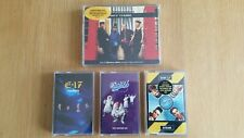 East 17 Joblot, Its Alright, Stay Another Day, Thunder, Steam Cassette Tape Xmas