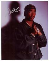 TUPAC SHAKUR AUTOGRAPHED 8X10 COLOR PHOTO REPRINT (FREE SHIPPING)*