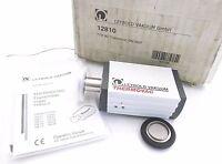 Leybold TTR 90 Thermovac Sensor / Transmitter (P/N 12810) Prepaid Shipping