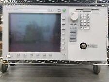 Agilent 86142B High Performance Optical Spectrum Analyzer