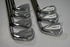 Ben Hogan PTx 4-PW Iron Set Right Recoil 660 F3 Regular Flex Steel # 53161