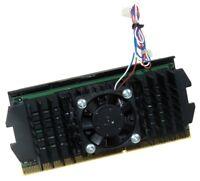 CPU Intel Pentium II SL356 350 MHZ SLOT1 + Radiateur