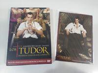 Los Tudor Prima Stagione 1 Completa+5 Cartoline - DVD Castellano English