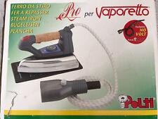 Polti Vaporetto Iron