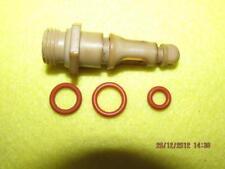 1 Set 3 x O- Ringe Auslaufstutzen (Supportventil)