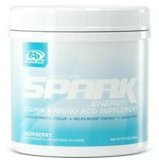 NEW LIMITED EDITION ADVOCARE SPARK CANISTER Energy MIX Sealed 42-svgs-SNOWBERRY