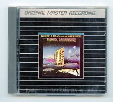 Grateful Dead/From The Mars Hotel (Japan/LIMITED EDITION/MFSL/MINT)