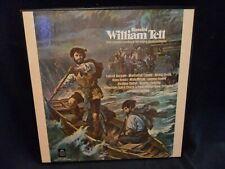Rossini, William Tell  - Five LP Box Set