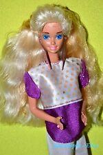 1980's Vintage Superstar Disco Barbie Doll