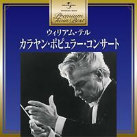 Herbert von Karajan - Karajan Popular Concert [New CD] Japan - Import