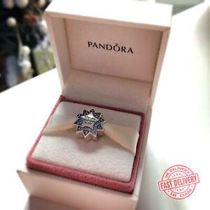 PANDORA Silver Disney Wish Upon a Star Charm - 797490NBL