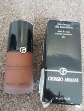 Giorgio Armani Luminous Silk Foundation 13.5 Brand New in Box 30ml