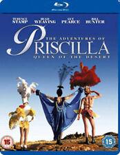 Adventures of Priscilla - Queen of The Desert 5039036057431 With Hugo Weaving