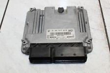 Steuergerät Motor Motorsteuergerät Opel Insignia 55577619 ASSY