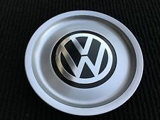 NEW 1 PIECE VW VOLKSWAGEN GOLF JETTA MK4 WHEEL COVER HUB CAP EMBLEM 1J0601149B