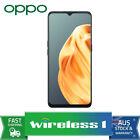 [cpo - As New] Oppo A91 Lightening Black Unlocked Mobile Phone [au Stock]