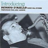 Renato d'Aiello - Introducing (2001) Gary Husband CD