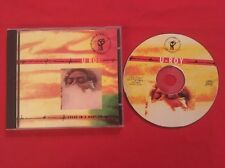 U ROY DREAD IN A BABYLON CDFLP 9007 MAUVAIS ÉTAT CD